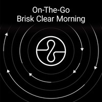 Endel - On The Go: Brisk Clear Morning