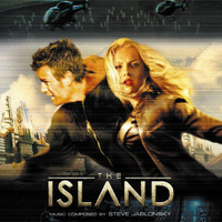 Steve Jablonsky - THE ISLAND (Original Motion Picture Soundtrack)