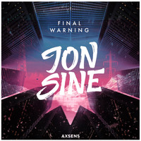 Jon Sine - Final Warning