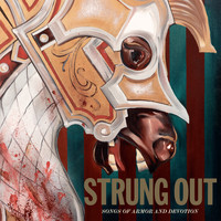 Strung Out - Under the Western Sky
