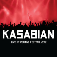 Kasabian - Live at Reading Festival 2012