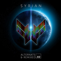 Syrian - Alternate and Remixed .02
