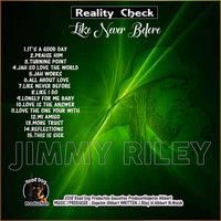 Jimmy Riley - Reality Chekque