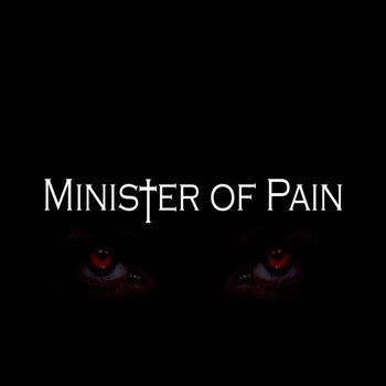 Minister of Pain - Damaged