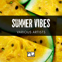 Various Artists - Summer vibes