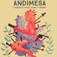 andimesa - Thinking It Right, Doing It Wrong