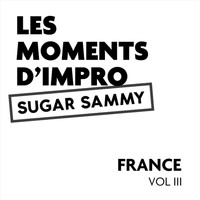 Sugar Sammy - Les moments d'impro France, Vol. III (Explicit)