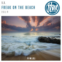 Various Artists - Freak On The Beach 2019