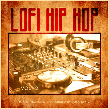 Lofi Hip Hop, Vol  2 | Onkyo Music