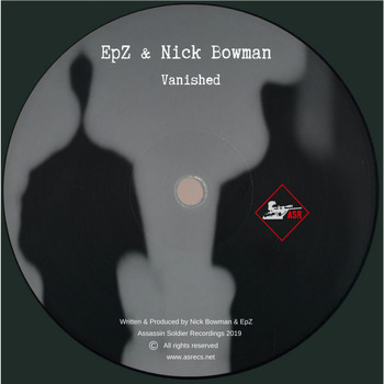 EpZ, Nick Bowman - Vanished