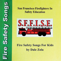 Dale Zola - Fire Safety Songs for Kids