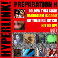 Hyperlink! - Preparation H