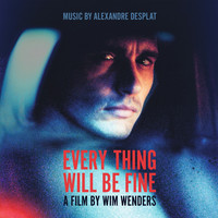 Alexandre Desplat - Every Thing Will Be Fine (Original Score)