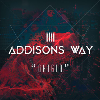Addisons Way - Origin
