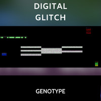 Genotype - Digital Glitch/Stutter Synth