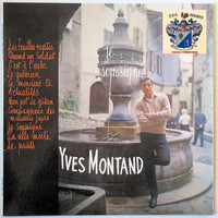 Yves Montand - Je soussigné Yves Montand