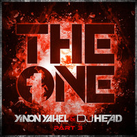 Yinon Yahel & DJ Head - The One, Pt. 3 (Remixes)
