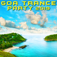 Goa Doc - Goa Trance Party 2019