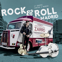 Varios Artistas - Rock & Roll Madrid