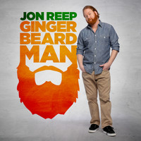 Jon Reep - Ginger Beard Man (Explicit)