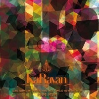 Pierre Ravan - Karavan - L.O.V.E., Vol. 7 (Compiled by Pierre Ravan)