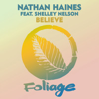 Nathan Haines - Believe