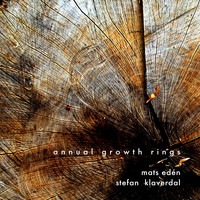Mats Edén & Stefan Klaverdal - Annual Growth Rings