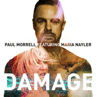 Paul Morrell - Damage (Radio Edit)