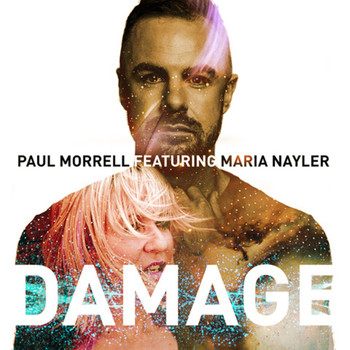 Paul Morrell - Damage (Marvin Sykes Remix)
