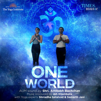 Amitabh Bachchan - One World - Single