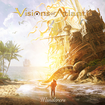 Visions of Atlantis - Heroes of the Dawn