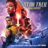 Jeff Russo - Star Trek: Discovery (Season 2) [Original Series Soundtrack]