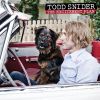 Todd Snider - The Excitement Plan (Explicit)