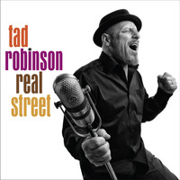 Tad Robinson - Full Grown Woman