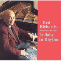 Red Richards - Lullaby in Rhythm