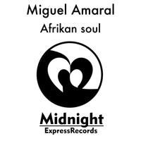 Miguel Amaral - Afrikan soul