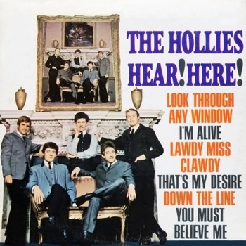 The Hollies - Hear! Here!