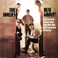 The Hollies - Beat Group!