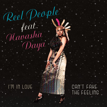 Reel People - I'm in Love / Can't Fake the Feeling