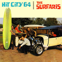 The Surfaris - Hit City '64
