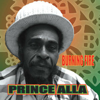 Prince Alla - Burning Fire