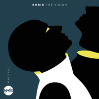 DJ Boris - The Vision