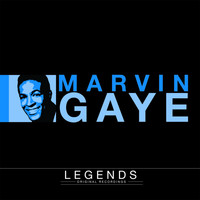 Marvin Gaye - Legends - Marvin Gaye