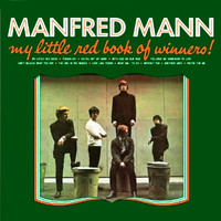 Manfred Mann - My Little Red Book of Winners!