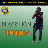 Black Lion - Sonmitila