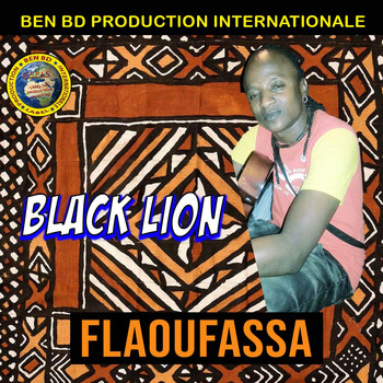 Black Lion - Flaou Fassa