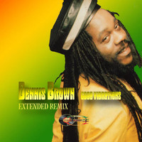 Dennis Brown - Good Vibrations (Extended Remix)