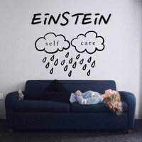 Einstein - Self Care