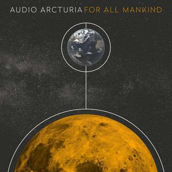 Audio Arcturia - For All Mankind