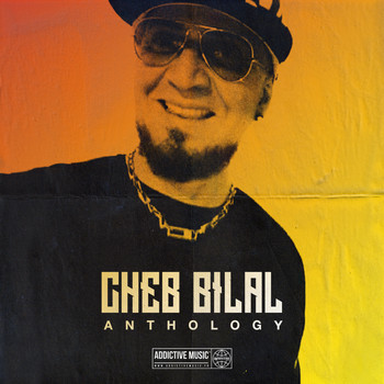 Cheb Bilal - Cheb Bilal - Anthology, Vol. 2